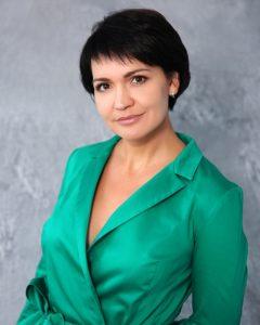 Калакова Марина Юрьевна