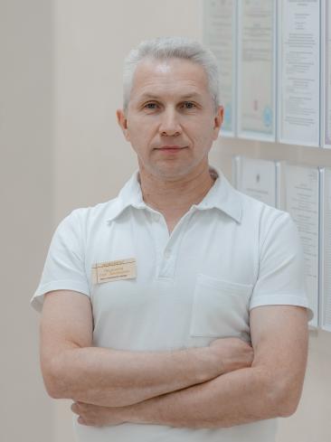 Лешканов Олег Зиновьевич